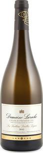 Domaine Laroche Vieilles Vignes Les Vaillons Chablis 1er Cru 2012, Ac Bottle