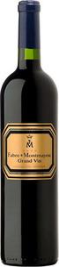 Fabre Montmayou Grand Vin 2011, Luján De Cuyo, Mendoza Bottle