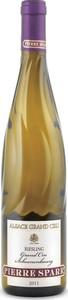 Pierre Sparr Schoenenbourg Riesling 2011, Ac Alsace Grand Cru Bottle