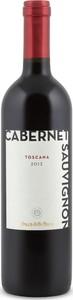 Rocca Delle Macìe Cabernet Sauvignon 2013, Igt Toscana Bottle