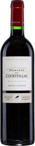Domaine De Courteillac 2010, Ac Bordeaux Supérieur (Dominique Meneret) Bottle
