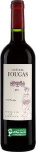 Château Fougas Cuvée Prestige 2010 Bottle