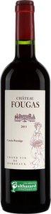 Château Fougas Cuvée Prestige 2011 Bottle