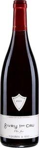 Givry 1er Cru Clos Jus Vignerons De Buxy 2012 Bottle