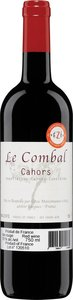 Le Combal 2012 Bottle