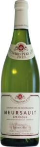 Domaine Bouchard Père & Fils Les Clous Meursault 2013, Ac Bottle