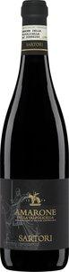 Sartori Amarone Della Valpolicella 2012 Bottle