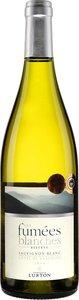 Les Fumees Blanches Sauvignon Blanc Reserve 2014 Bottle