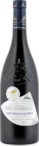 Cave De Roquebrun Granges Des Combes 2013 Bottle