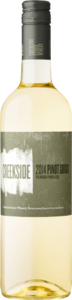 Creekside Pinot Grigio 2014, VQA Niagara Peninsula Bottle
