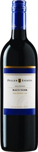 Peller Estates Family Series Baco Noir 2014, Ontario VQA Bottle