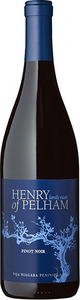 Henry Of Pelham Pinot Noir 2013, VQA Niagara Peninsula Bottle
