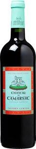 Château Camarsac Vieilles Vignes 2011, Bordeaux Supérieur Bottle