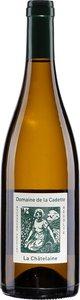 Domaine De La Cadette La Châtelaine 2014 Bottle