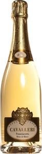 Cavalleri Franciacorta Docg Brut Blanc De Blancs, Franciacorta Docg Bottle
