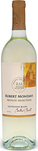 Robert Mondavi Private Selection Sauvignon Blanc 2014 Bottle