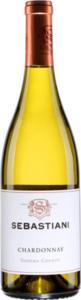 Sebastiani Chardonnay 2013, Sonoma County Bottle