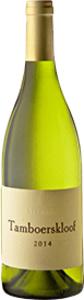Kleinood Farm Tamboerskloof Viognier 2015, Stellenbosch Bottle