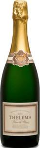 Thelema Mountain Blanc De Blancs Méthode Cap Classique 2012 Bottle