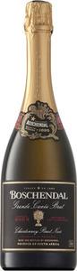 Boschendal Cap Classique Grand Cuvée Brut 2009 Bottle