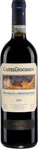 Frescobaldi Castelgiocondo 2010, Brunello Di Montalcino Bottle
