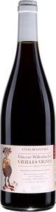 Domaine Vincent Willenbucher Vieilles Vignes Côte Roannaise 2014 Bottle