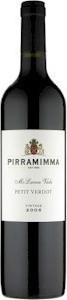 Pirramimma Petit Verdot 2013, Mclaren Vale Bottle