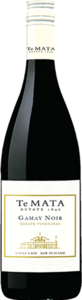 Te Mata Estate Gamay 2013, Hawkes Bay Bottle