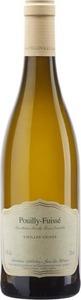Collovray & Terrier Vieilles Vignes 2014, Pouilly Fuissé Bottle
