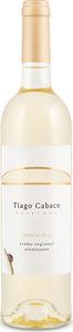 Tiago Cabaço Premium White 2014, Vinho Regional Alentejano Bottle