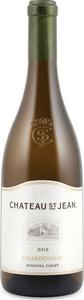 Chateau St. Jean Chardonnay 2012, Sonoma Coast Bottle