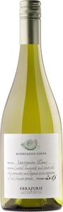 Errazuriz Aconcagua Costa Single Vineyard Sauvignon Blanc 2015, Aconcagua Valley Bottle