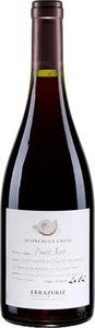 Errazuriz Aconcagua Costa Pinot Noir 2013 Bottle