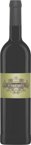 Pilheiros 2012 Bottle