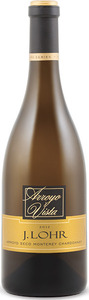 J. Lohr Arroyo Vista Chardonnay 2013, Arroyo Seco, Monterey County Bottle