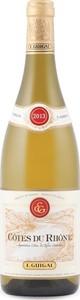 E. Guigal Côtes Du Rhône Blanc 2014, Ac Bottle