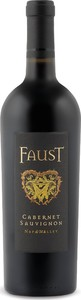 Faust Cabernet Sauvignon 2012, Napa Valley Bottle