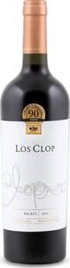 Los Clop Reserva Malbec 2010, Mendoza Bottle