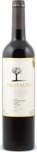 Palo Alto Winemaker's Selection Cabernet Sauvignon/Shiraz/Merlot 2013 Bottle