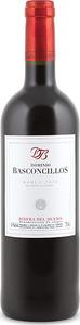 Dominio Basconcillos Roble 2013, Do Ribera Del Duero Bottle