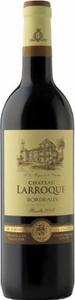 Château Larroque 2010, Ac Bordeaux Bottle