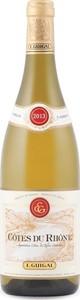 E. Guigal Côtes Du Rhône Blanc 2013, Ac Bottle