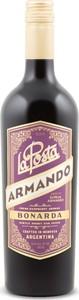 La Posta Armando Bonarda 2013 Bottle