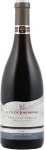 Le Clos Jordanne Claystone Terrace Pinot Noir 2012 Bottle