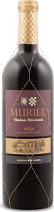 Muriel Gran Reserva 2005 Bottle