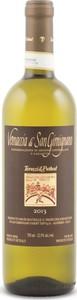 Teruzzi & Puthod Vernaccia Di San Gimignano 2013, Docg Bottle