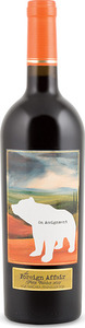 "Foreign Affair Petit Verdot ""On Assignment"" 2012 Bottle"