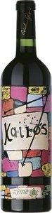 Zymè Kairos 2009, Igt Veneto Bottle