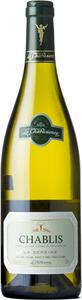 La Chablisienne Cuvée La Sereine 2013 Bottle