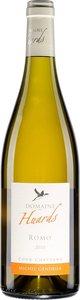 Domaine Des Huards Romo Cour Cheverny 2011, Ac Bottle